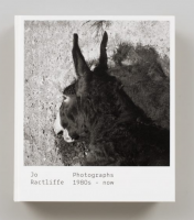 Jo Ractliffe. Photographs: 1980s to now
