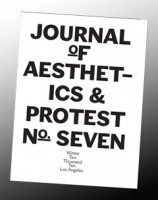 The Journal of Aesthetics & Protest #7