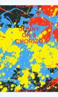 Jonny on a Chorizo