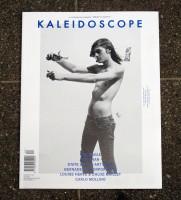 Kaleidoscope #12 - Fall 2011