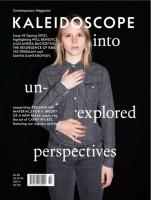Kaleidoscope #14