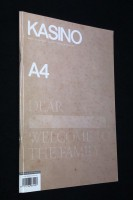 Kasino A4 7