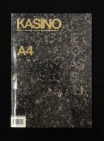 Kasino A4 10