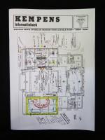 Kempens Informatieboek - Speciale editie - Stedelijk Museum voor Actuele Kunst - SMAK - Gent