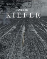 Anselm Kiefer: Unfruchtbare Landschaften. Works from the 60s