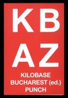 KILOBASE BUCHAREST A-Z