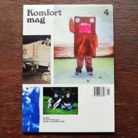 Komfort Mag #4