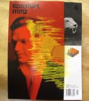 Komfort Mag #6