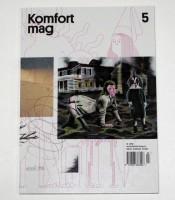 Komfort Mag #5