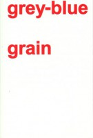 grey-blue grain