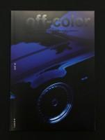 Lack #10: off-color