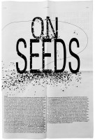 Lack #9 - On Seeds and Knowledge