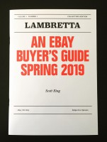 Lambretta: An eBay Buyer's Guide Spring 2019