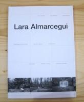 Lara Almarcegui: démolitions - terrains vagues - jardins ouvriers
