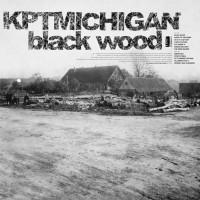 Black Wood (vinyl)