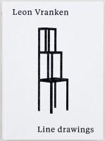 Leon Vranken: Line drawings