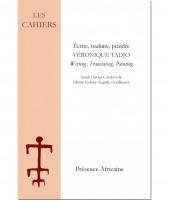 Les Cahiers: Écrire, traduire, peindre / Write, translate, paint - Véronique Tadjo