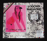 LODOWN MAGAZINE #80