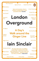 London Overground, A Day's Walk Around the Ginger Line