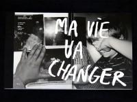MA VIE VA CHANGER