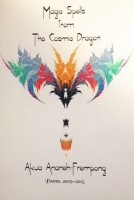 Magic Spells from The Cosmic Dragon