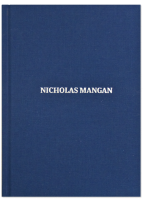 Nicholas Mangan: Notes from a Cretaceous World