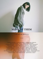 MANY OF THEM - VOL. III