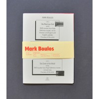 ar/ge kunst #4 - Mark Boulos
