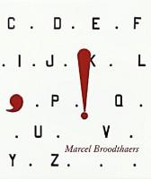 Marcel Broodthaers: Livre d'image / Bilderbuch