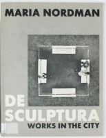 De Sculptura: Works In The City