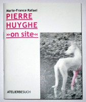 "Atelierbesuch PIERRE HUYGHE ""on site"""