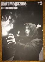 Matt Magazine #5