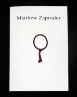 Matthew Zapruder