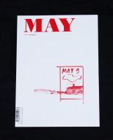 MAY #9