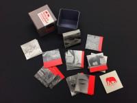 mémoire d'éléphant : jeu photographique