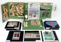 Duchamp: Museum in a box - De ou par Marcel Duchamp