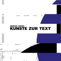 Michael Riedel. Kunste zur Text