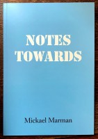 Notes Towards