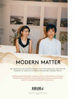 Modern Matter #3