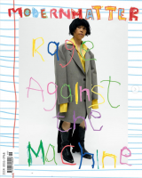 Modern Matter #19 – Rage Against The Machine