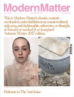 Modern Matter #13