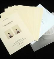 Mono.Editionen #3: Taryn Simon