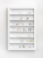mono.kultur #40 : EDMUND DE WAAL : W IS FOR WHITE