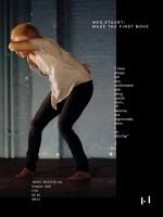 mono.kultur #41: MEG STUART: MAKE THE FIRST MOVE