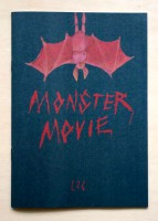 Monster Movie 怪物電影