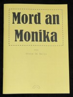 Mord an Monika