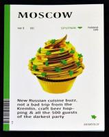 Moscow Sputnik #1
