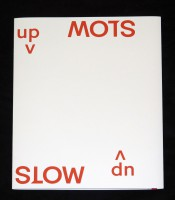 MOTS SLOW issue #3 Up&Down
