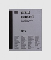 Print Control #3 Best print material from Poland