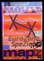 Mould Map 4 - Eurozone Spezial